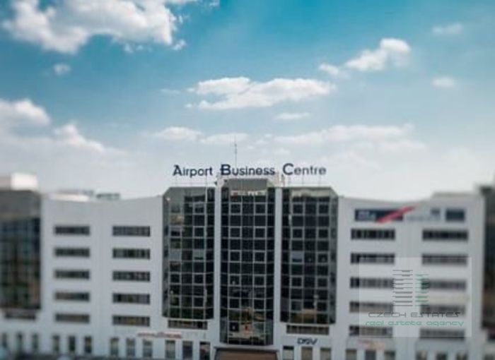 Airport Business Centre, Prague 6